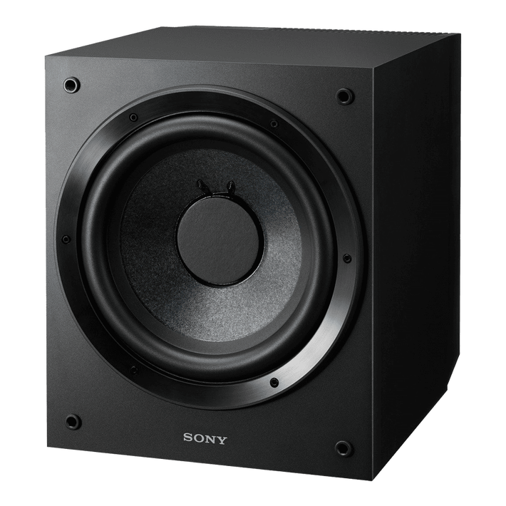 Home Cinema Subwoofer, , product-image