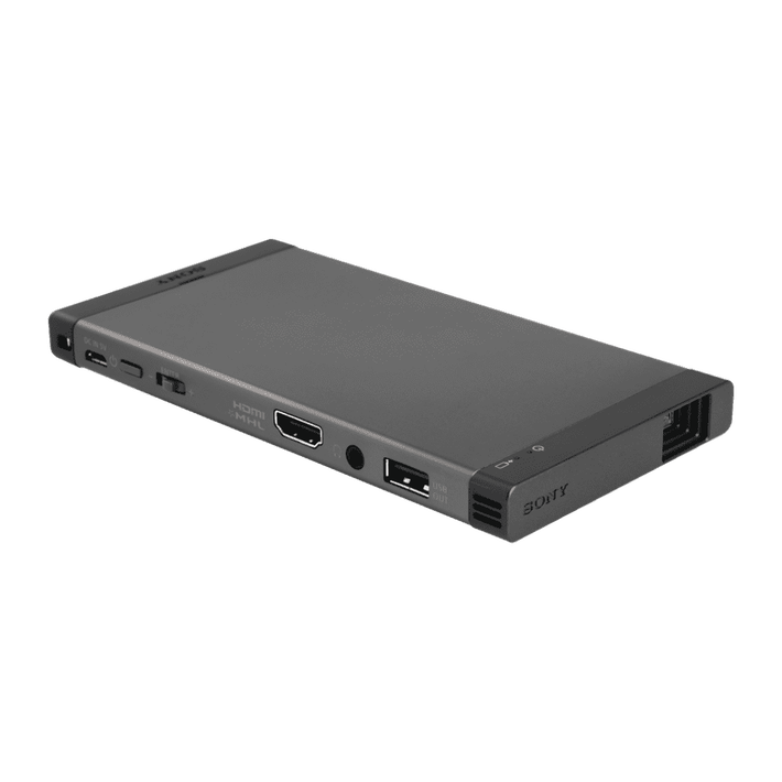 Mobile Projector (Gray), , product-image
