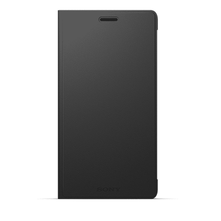 Style Cover Stand SCR38 - Designed for the Xperia C4 (Black), , hi-res