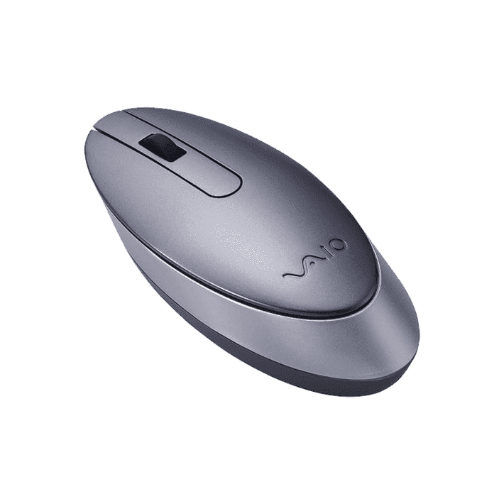 Bluetooth Laser Mouse (Gray), , product-image