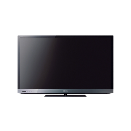 "40"" EX520 Series Full HD BRAVIA LCD TV"