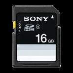 16GB SD/HC memory card, , hi-res