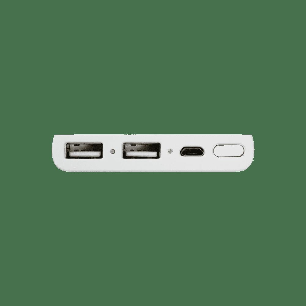 Portable USB Charger 7000mAH (Black) , , hi-res