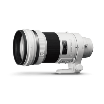 A-Mount 300mm F2.8 G SSM II Lens, , hi-res