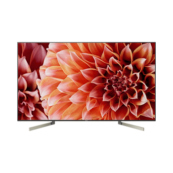 "65"" X90F LED 4K Ultra HDR Android TV with Dolby Vision, , hi-res"