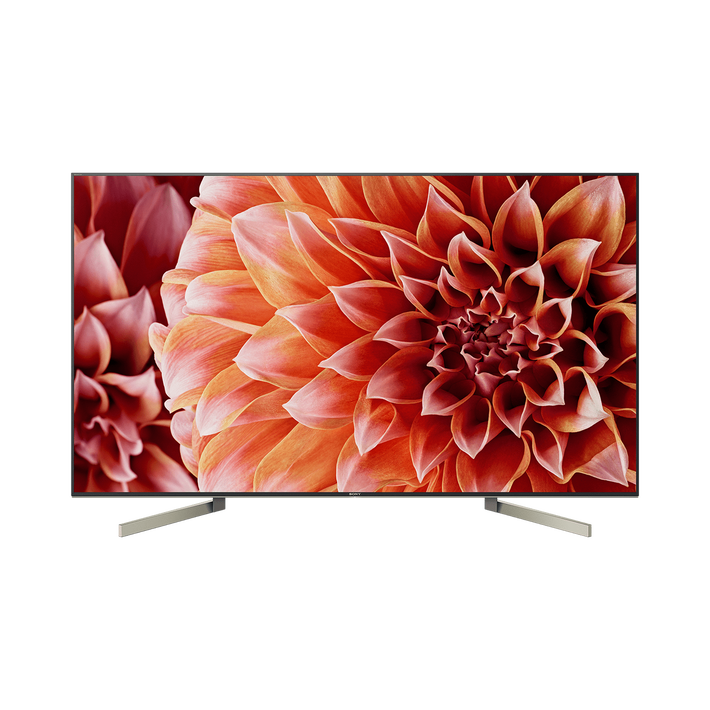 "65"" X90F LED 4K Ultra HDR Android TV with Dolby Vision, , product-image"