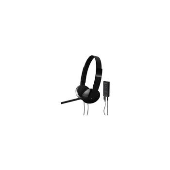 PC Headphones (Black), , hi-res