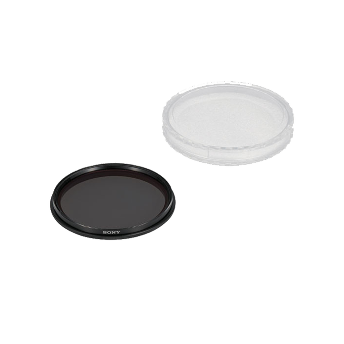 74mm Polarizing Filter for Cyber-shot Compact Camera , , product-image