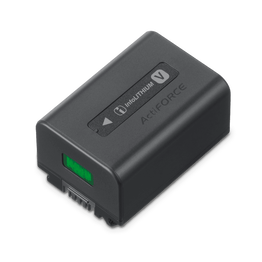 NP-FV50A V-series Rechargeable Battery Pack, , hi-res