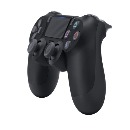 PlayStation4 DualShock Wireless Controllers (Black)