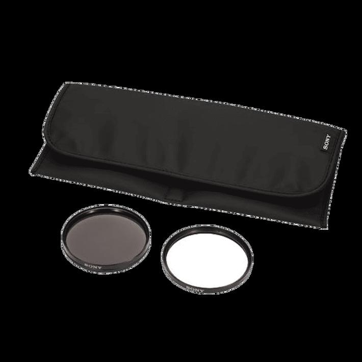 72mm Polarizing Filter Kit, , product-image