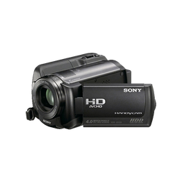 80GB Hard Disk Drive Full HD Camcorder, , hi-res