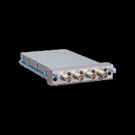 Sony Analog Component Input Adaptor
