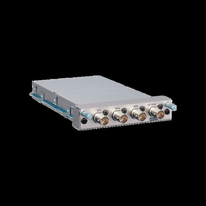 Sony Analog Component Input Adaptor, , product-image