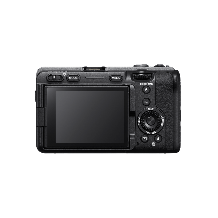 FX3 Full-frame Cinema Line camera, , product-image