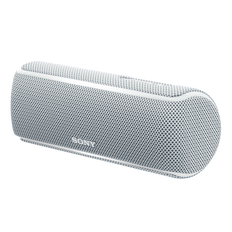 EXTRA BASS Portable Wireless Party Speaker (White)