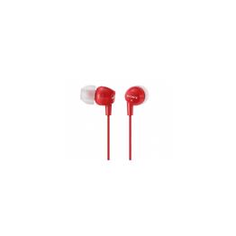 EX10 In-Ear Headphones (Red), , hi-res