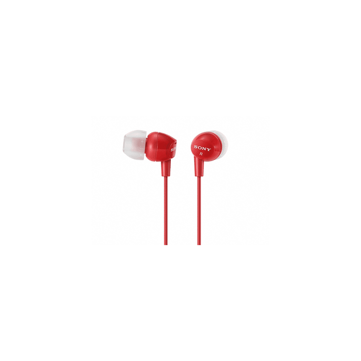 EX10 In-Ear Headphones (Red), , product-image
