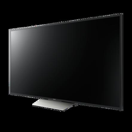 """75"""" X8500D 4K HDR TV, , hi-res"""