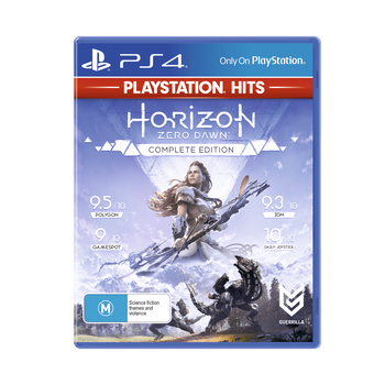 PlayStation4 Horizon Dawn Complete Edition (PlayStation Hits), , lifestyle-image