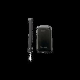 Hard Carrying Case (Black), , hi-res