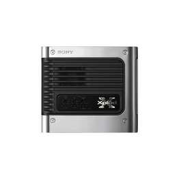In-Car Xplod Stereo Power Amplifier, , hi-res
