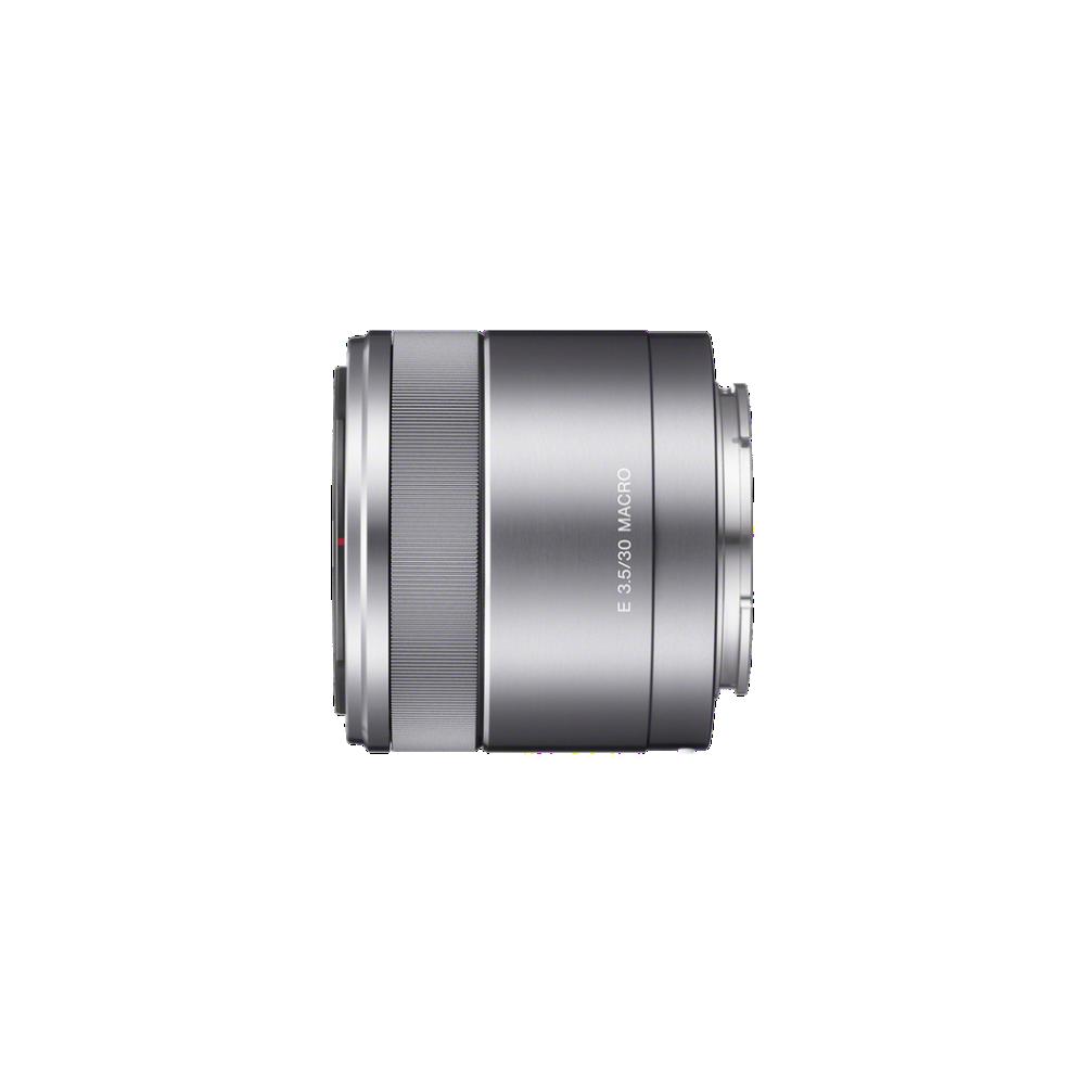 E 30mm F3.5 Macro, , hi-res