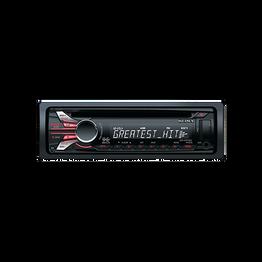 In-Car Player GT610UI Series Headunit