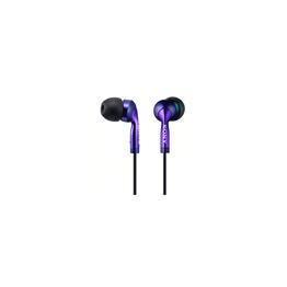 EX57 In-Ear Headphones (Violet), , hi-res