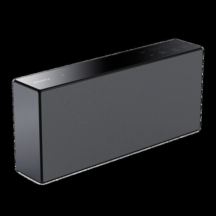 Wireless Multi-room Speaker with Bluetooth (Black), , product-image