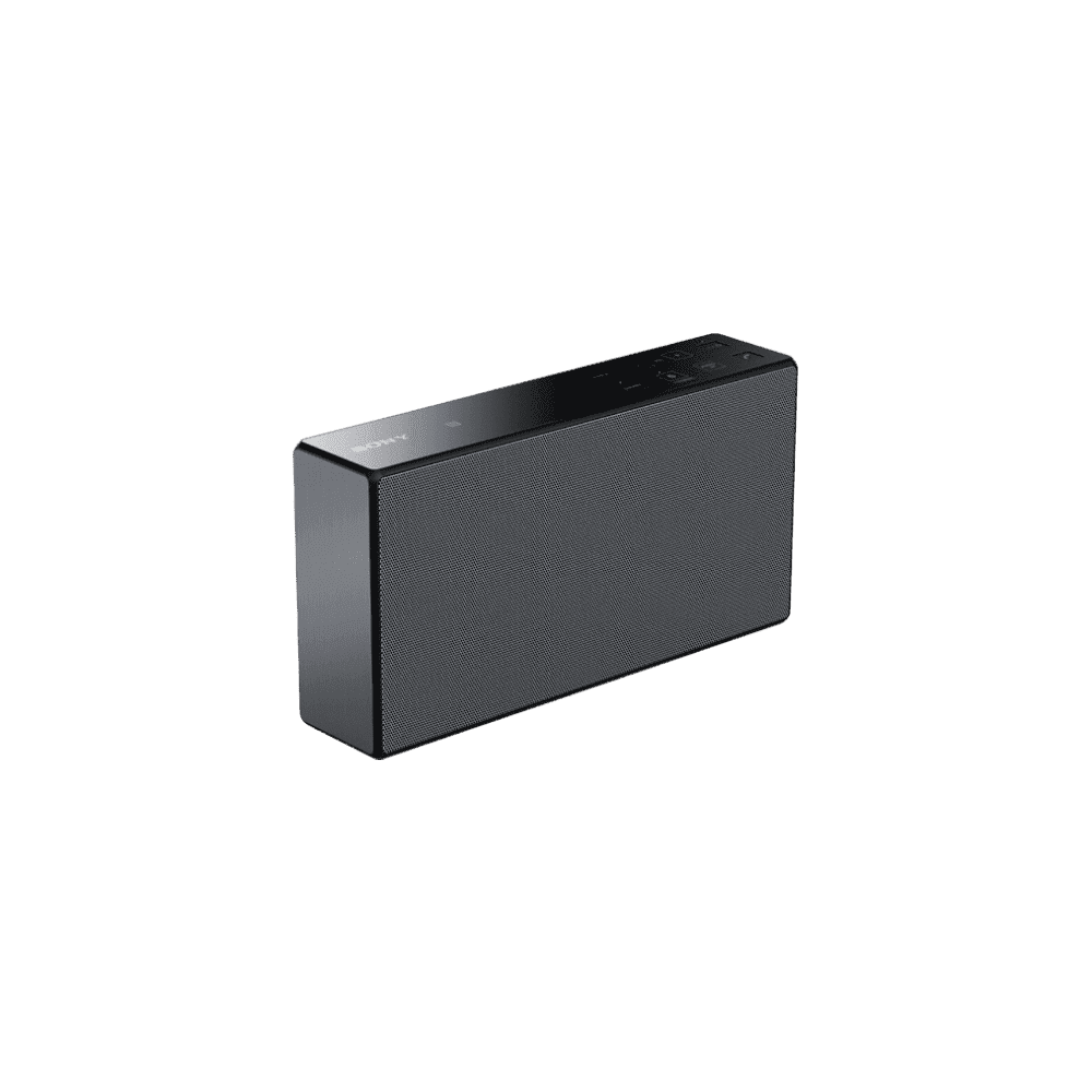 Portable Wireless Speaker with Bluetooth (White), , hi-res