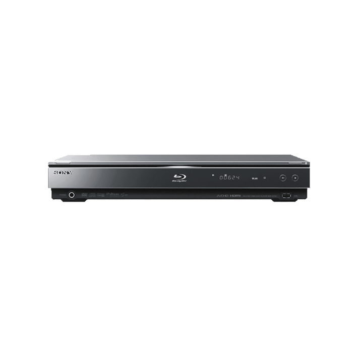 S760 Blu-ray Disc Player, , product-image