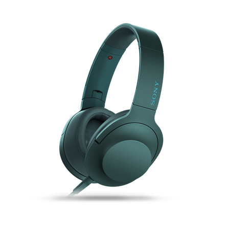 h.ear on Headphones (Blue), , hi-res
