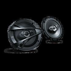 16cm 4-Way In-Car Speaker