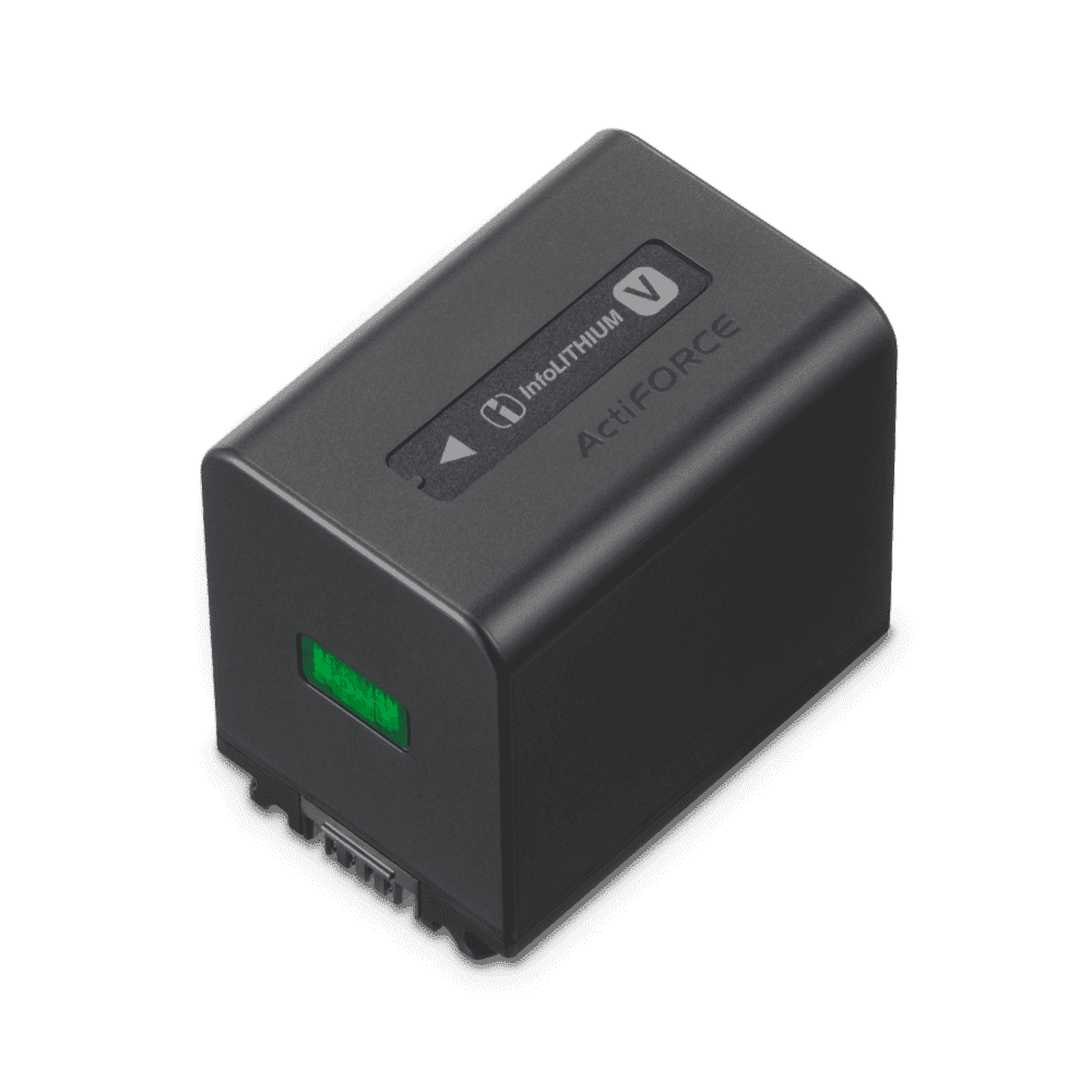 NP-FV70A V-series Rechargeable Battery Pack, , product-image