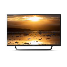 "49"" W660E Full HD TV"