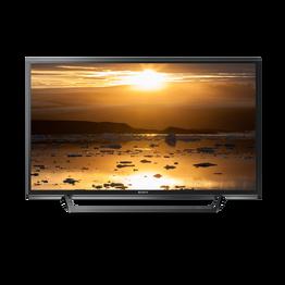 """49"""" W660E Full HD TV"""