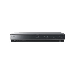 S760 Blu-ray Disc Player