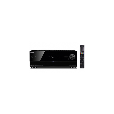 7.1 Channel DN Series Full HD Receiver