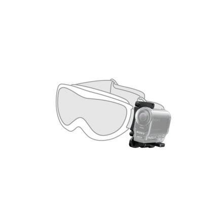 Universal Head Mount Kit for Action Cam