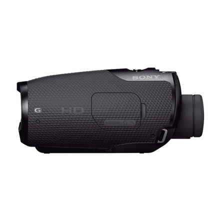 Digital Binoculars with Full HD 3D Recording, , hi-res