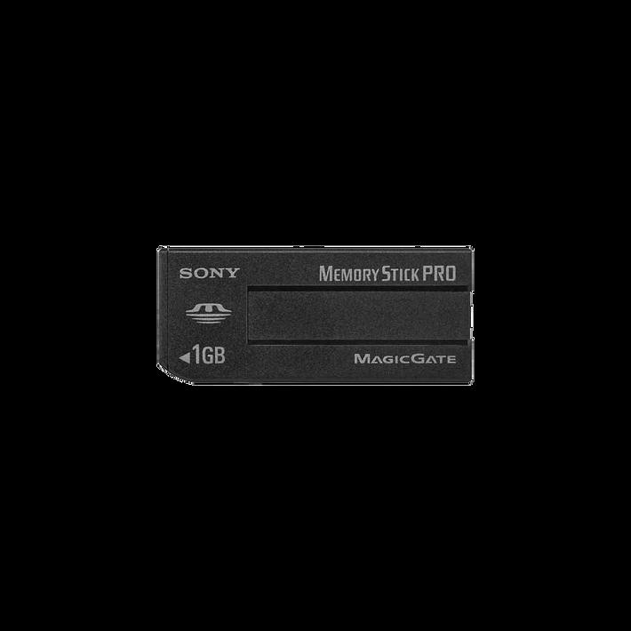 1GB Memory Stick Pro, , product-image