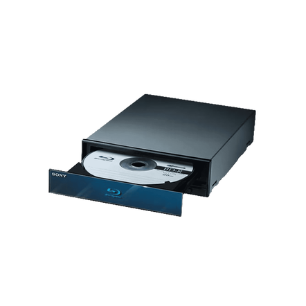 Internal 4X Blu-ray Burner SATA