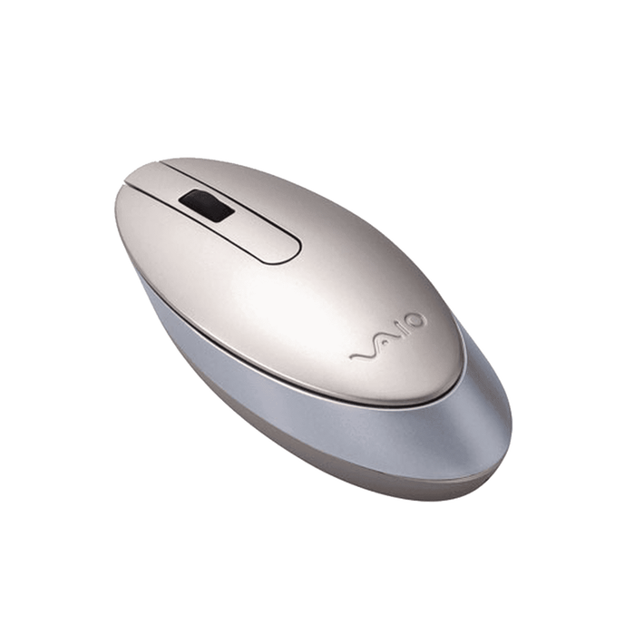 Bluetooth Laser Mouse (Gold), , product-image