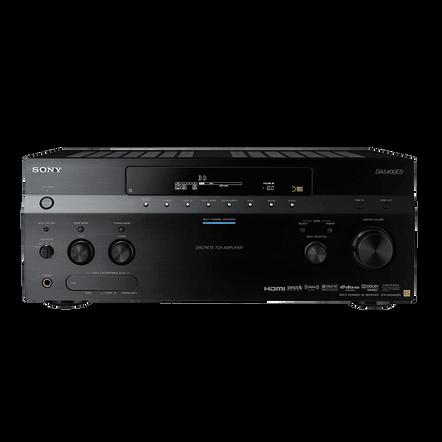 7.1 Channel DA Series HD Receiver