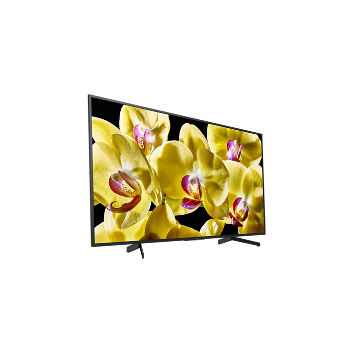 """55"""" X80G LED 4K Ultra HD High Dynamic Range Smart Android TV, , product-image"""