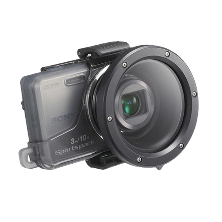 Sports Pack for Cyber-shot Compact Camera , , hi-res