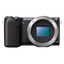 16.1 Mega Pixel Camera Body