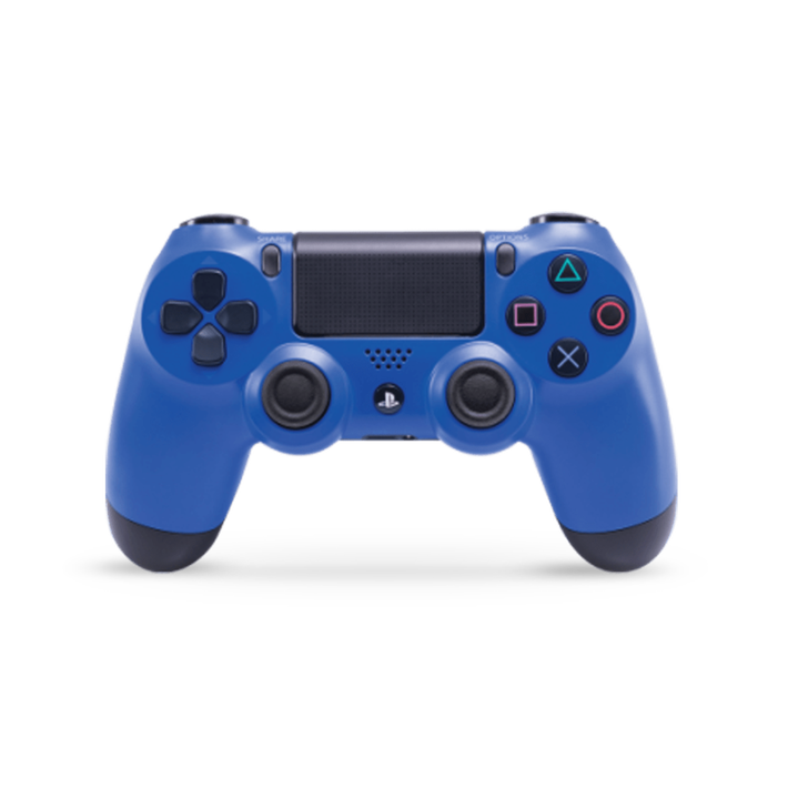 PlayStation4 DualShock Wireless Controller (Blue), , product-image