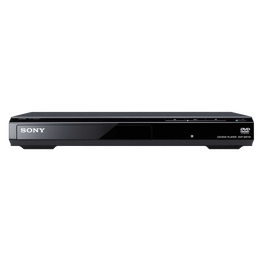 SR110 MIDI DVD Player, , hi-res